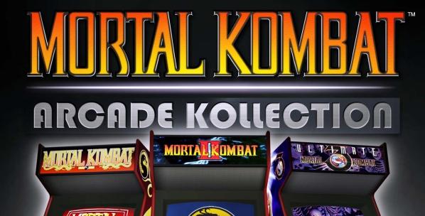 arcadekollection