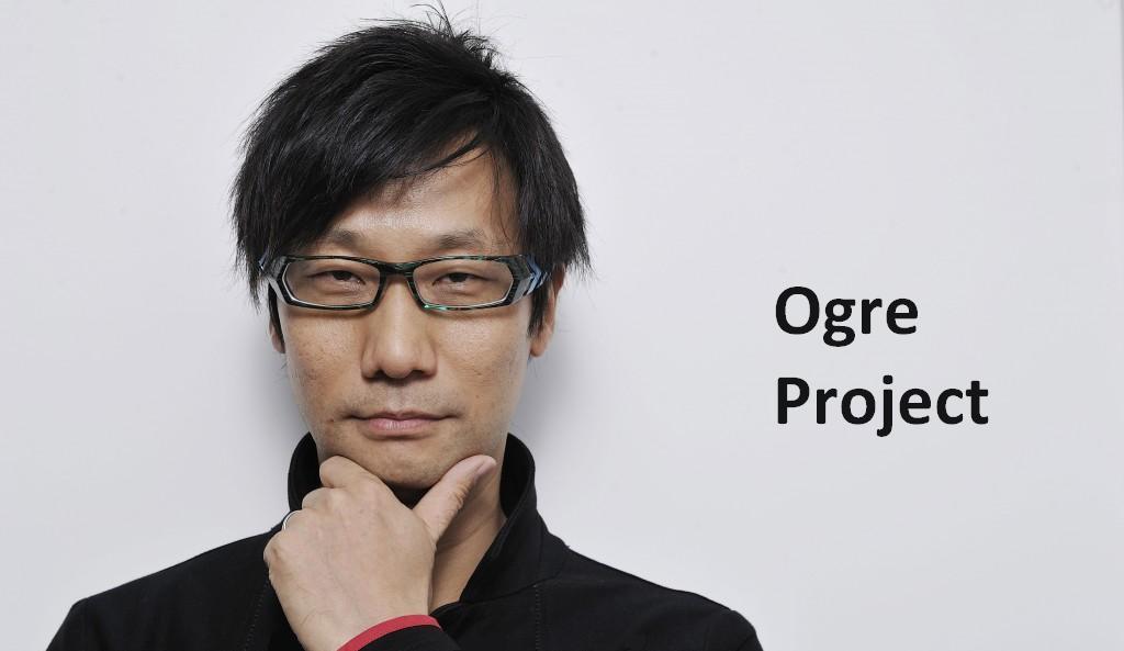 hideo_ogre_project