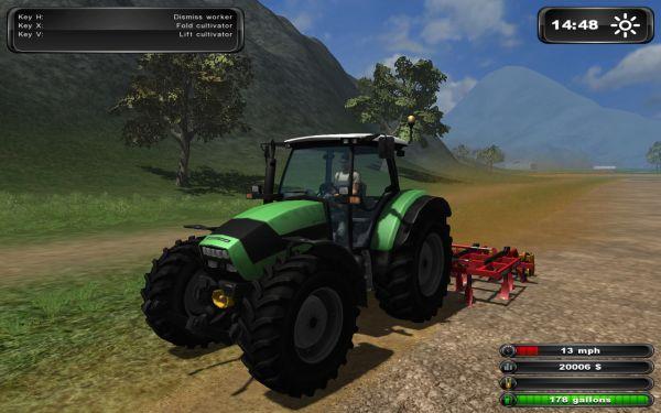 Farming-Simulator-2011-tractor