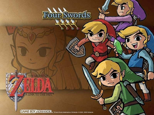 zelda-four-swords