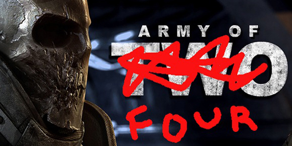 army-of-four