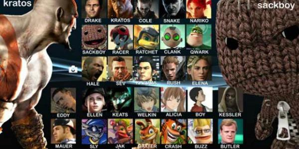 PlayStation-All-Stars