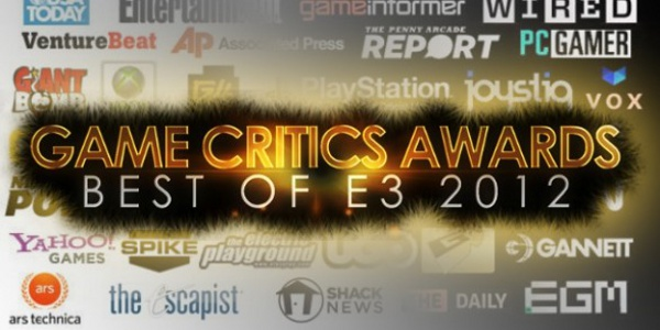 game-critics-awards-2012
