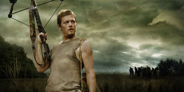 Daryl-Dixon-the-walking-dead-