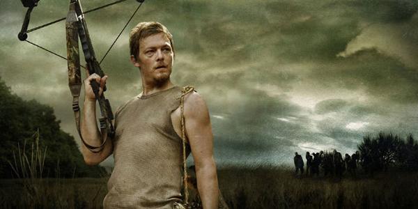 Daryl-Dixon-the-walking-dead-