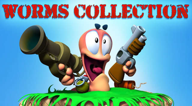worms-collection