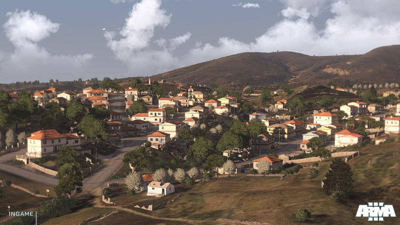 Arma 3 Screenshot 02