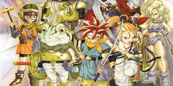 Chrono-Trigger-iOS