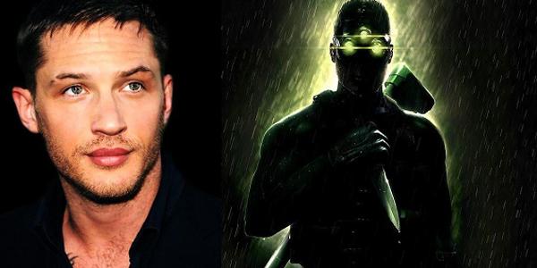 Splinter-Cell-movie-Tom-Hardy