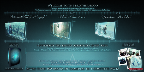 assassins-creed-anthology-outed-confirmed-by-ubisoft