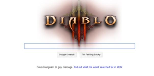 DiabloGoogle