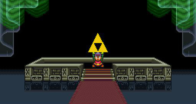 Triforce je pronađen, no tajna serijala još uvijek ne