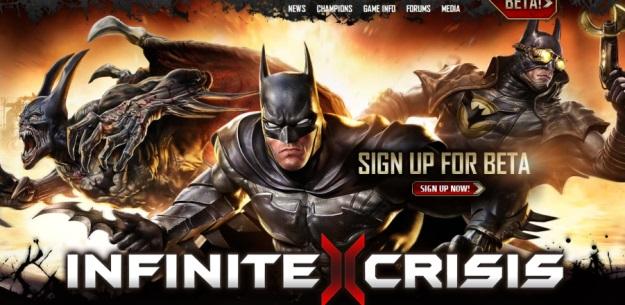 infinite-crisis-game