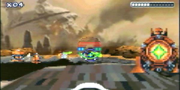 Za razliku od Racera, ova igra u pokretu izgleda 15x gore.
