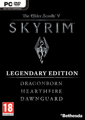 Skyrim_Legendary Editionjpg