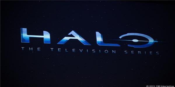 Halo serija