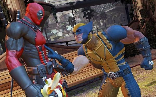 Savjet: Kada vam se da mogućnost da tučete Wolverinea, iskoristite to do kraja