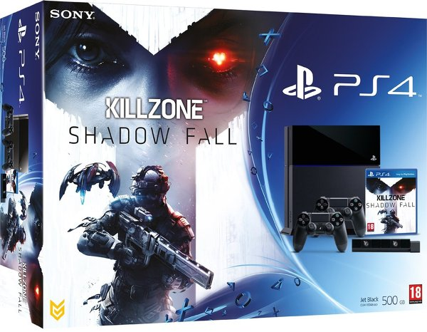 Killzone PS4 Bundle