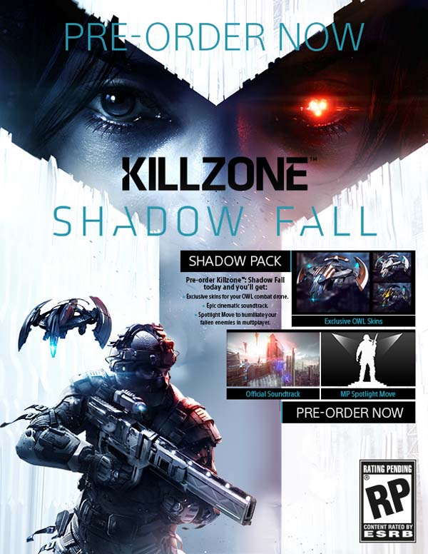 KillzoneShadowFall_ShadowPack