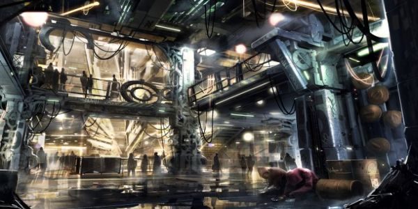 Deus-Ex-Universe artwork