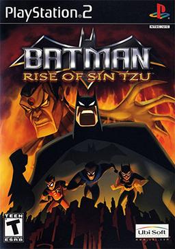 Batman_-_Rise_of_Sin_Tzu_Coverart