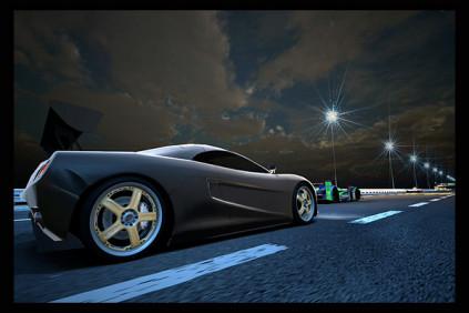 Tommykaira - ubojica Bugattija