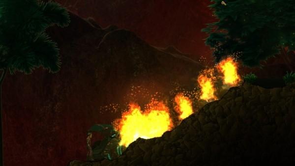 Fire, fire, fire-man?