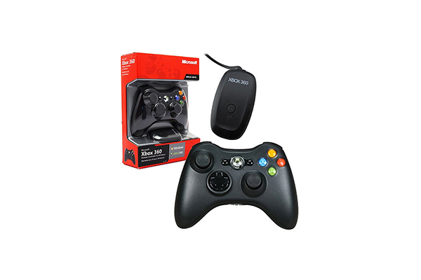 Xbox Kontroler