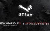 MGS V Steam