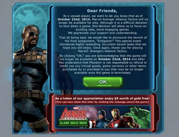 avengers-alliance-tactics-shutting-down