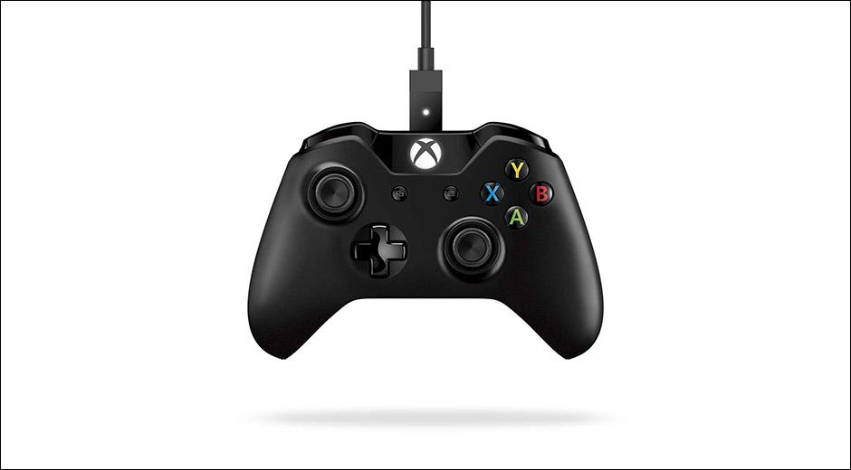 XboxOne_PC joypad