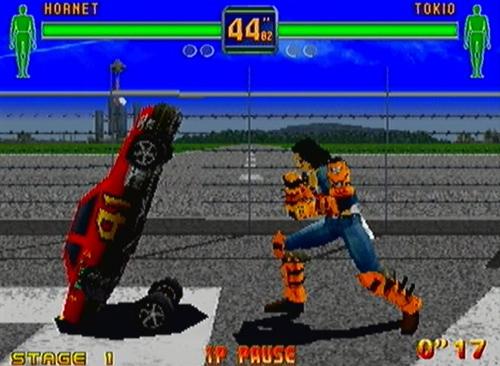 fighters-megamix