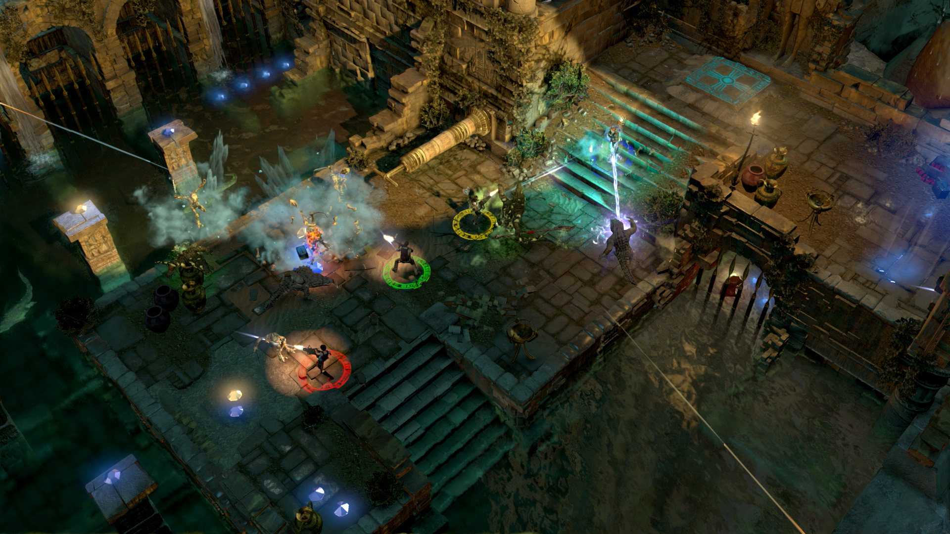 LC2-Screenshot_Flood_Tomb