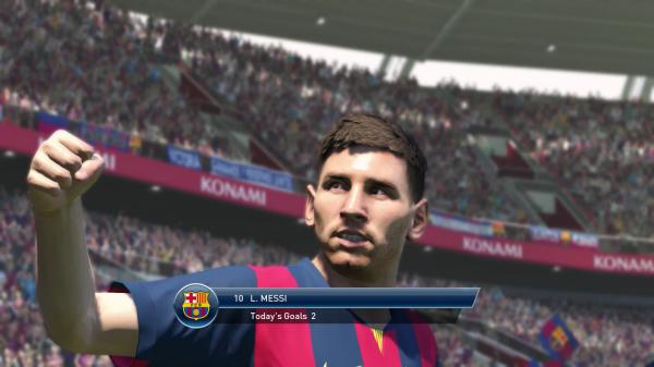 Puno bolji, odnosno korisniji u PES-u nego u FIFA-i.