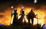 _Trine_2_Complete_Story__heroes_watches_the_falling_star_046131_