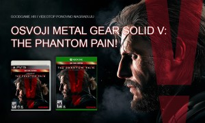 metal gear solid v nagradna
