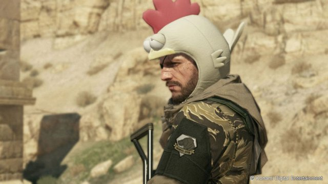 Na sreću mnogih, postoji i ovaj šešir koji vam dosta toga olakšava.