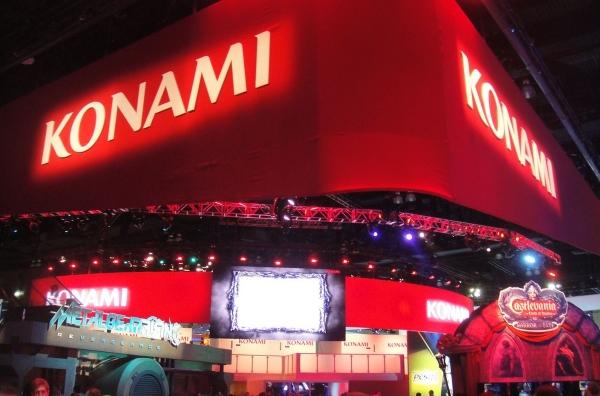 Konami nas je više ljutio nego oduševljavao u 2015.godini