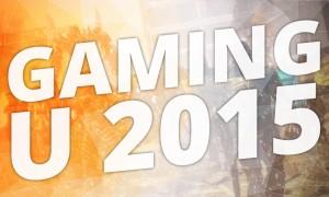 gaming u 2015