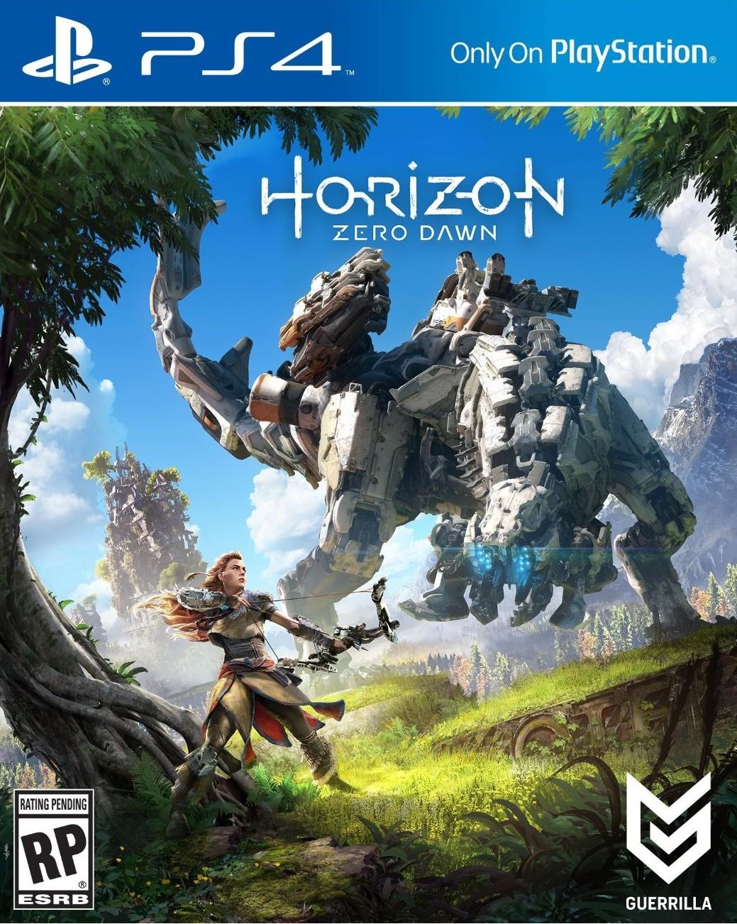 Horizon-2