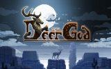 the-deer-god
