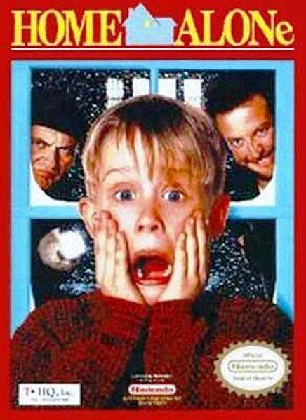 HomeAlone1game
