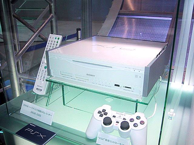 PSX2003