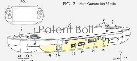 Patent-Vita