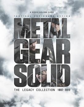 mgs legacy