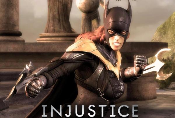 injustice-batgirl
