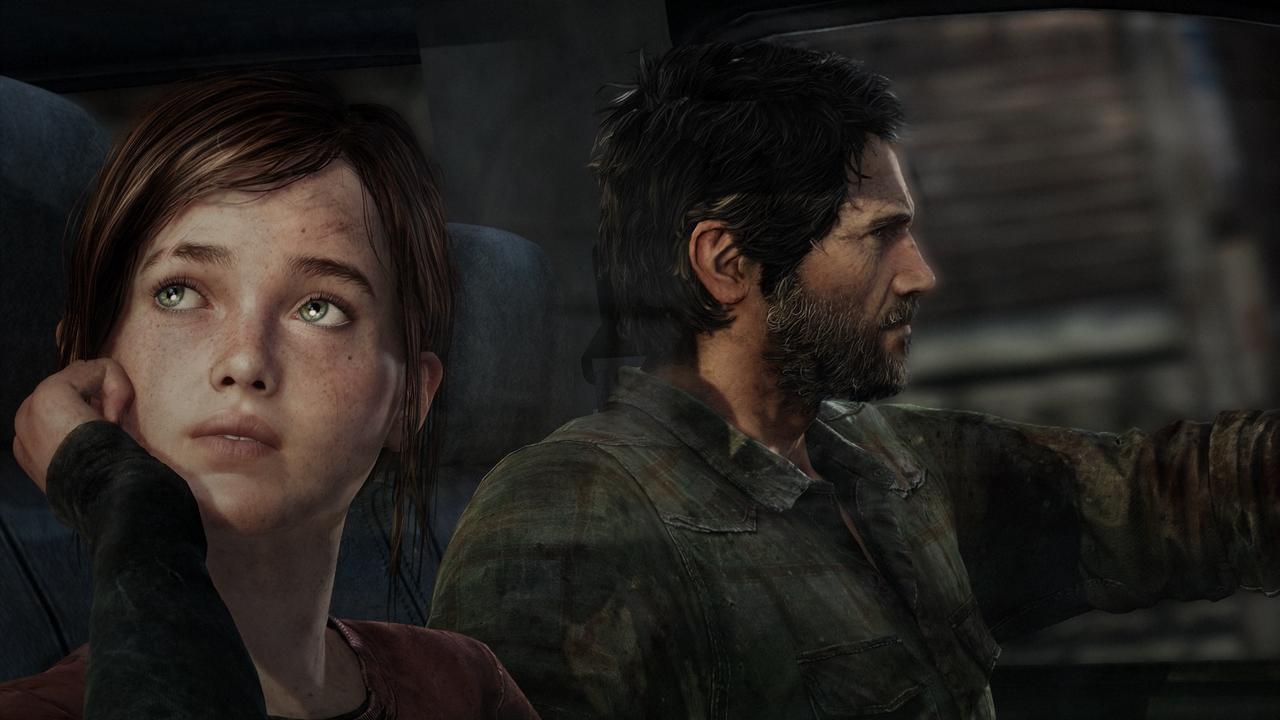 Ellie razmišlja o smislu života