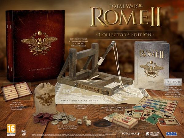 TotalWarRomeII_Collectors