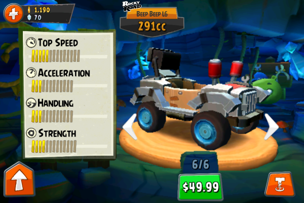 Pa mislim, pogledajte ovo. 50 dolara..