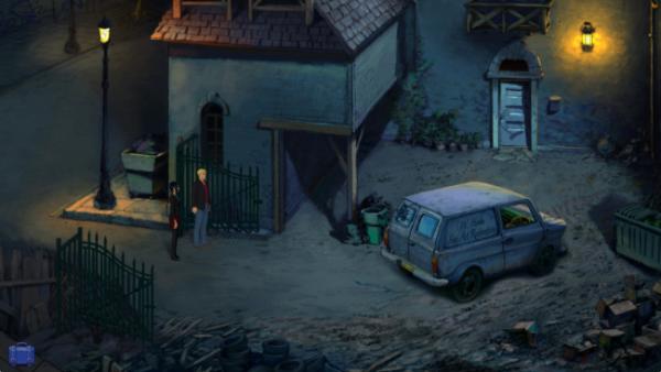 Rukom nacrtani vizuali jedan su od najboljih aspekata igre koja je vizualno dosta impresivna